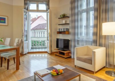 Mamaison Residence Belgicka Prague_One Bedroom Family Deluxe 3_1360x680