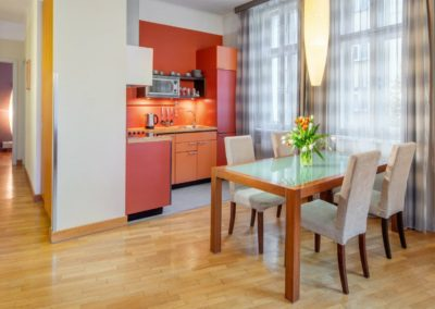 Mamaison Residence Belgicka Prague_One Bedroom Family Deluxe 5_1360x680