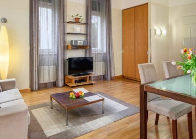 Mamaison Residence Belgicka Prague_One bedroom executive suite 1_1360x680
