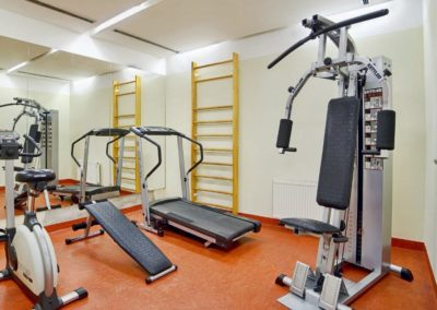 Mamaison Belgicka Prague_ Fitness room_1360x680