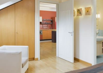 Mamaison Residence Belgicka Prague_One-bedroom-executive-suite-4