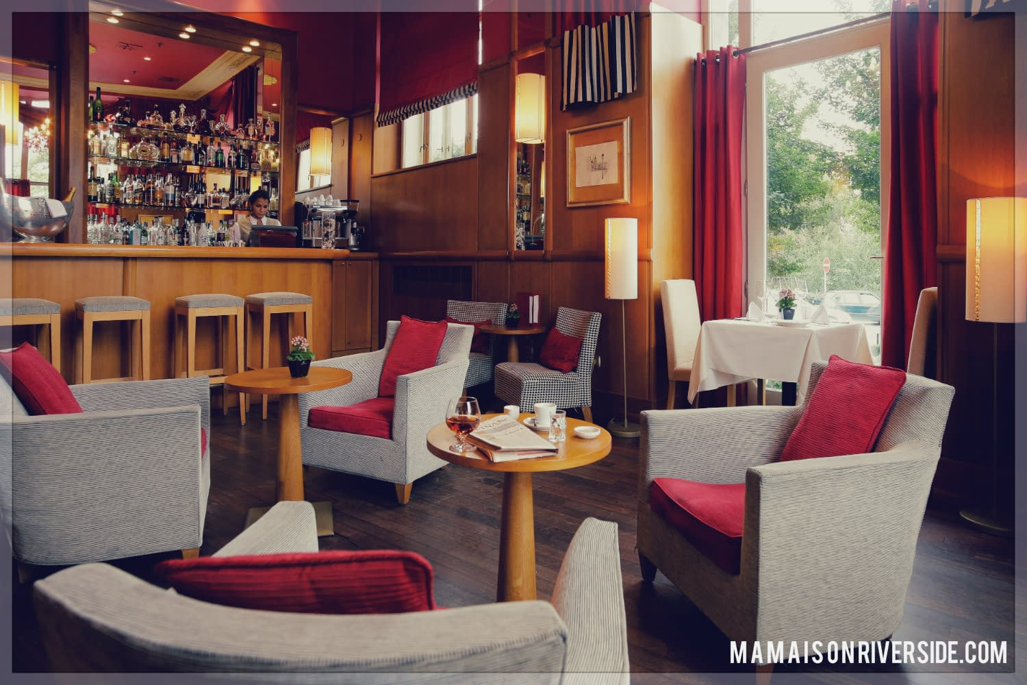 Mamaison hotels residences hot tips to do in prague for Hipster hotel prague